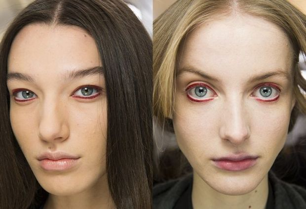 Easy evening makeup 2020