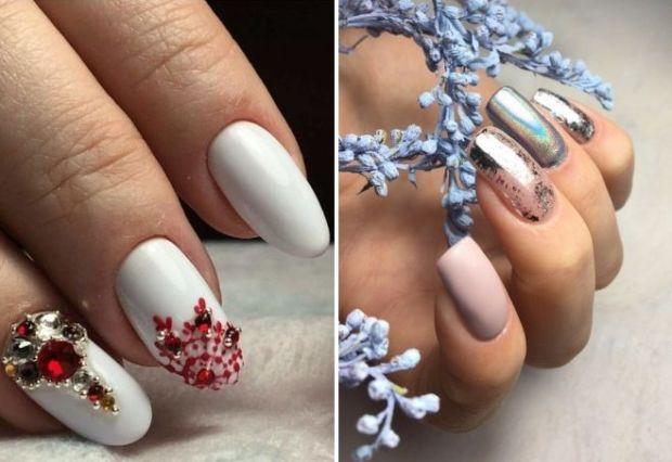 Long nail designs 2020
