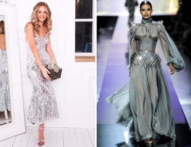 New Years Eve dress trends 2020