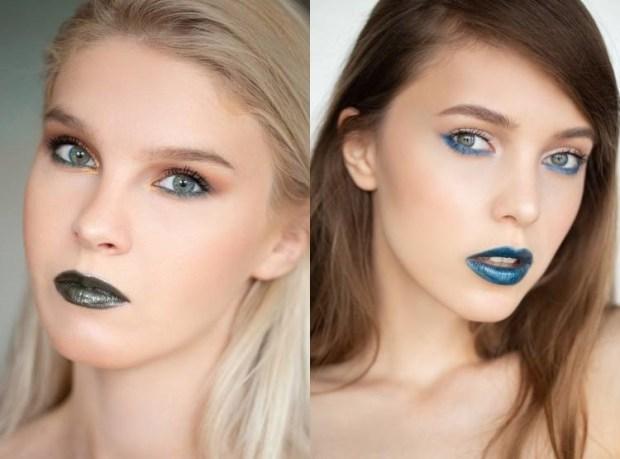 2019 Lip makeup
