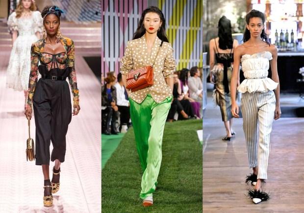 Women pants 2020