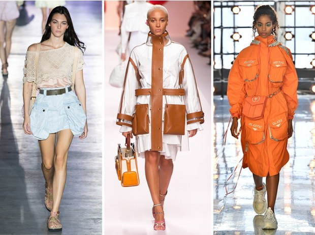 Milan fashion trends spring-summer 2020