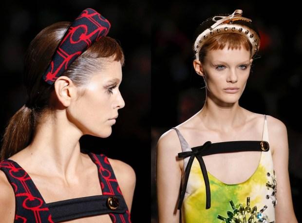 Hair accessories 2020