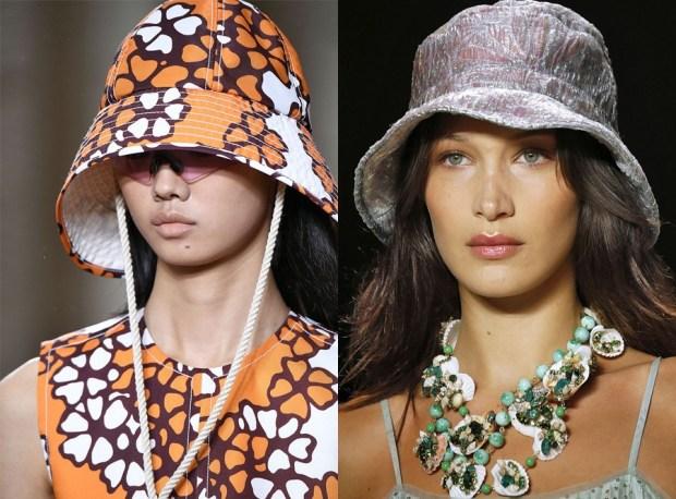 Women headwear 2020