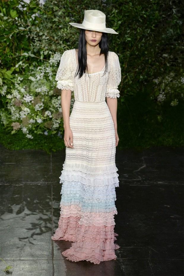 Lace dresses 2020