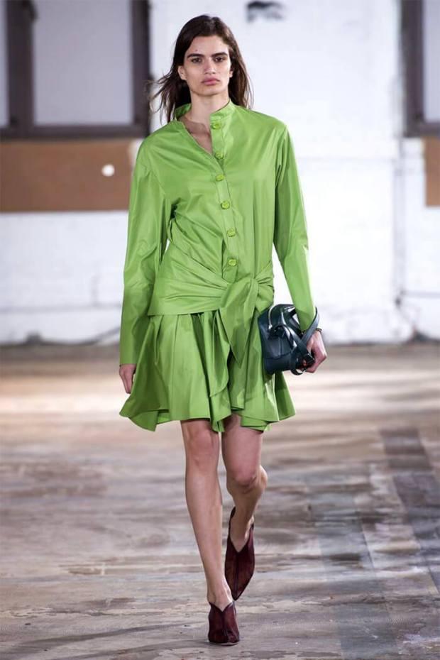 Spring summer dresses 2020 colors