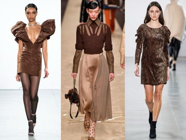 Fashion colors 2021