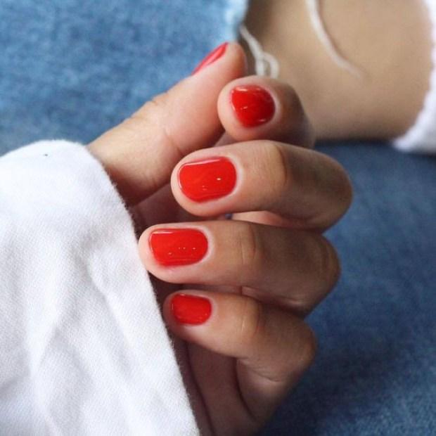 Classic nails 2020