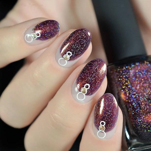 Nail designs 2020 almond