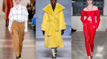 London Fashion Week Fall-Winter 2019-2020