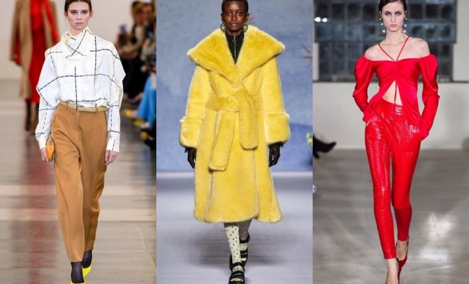 London Fashion Week Fall-Winter 2020-2021