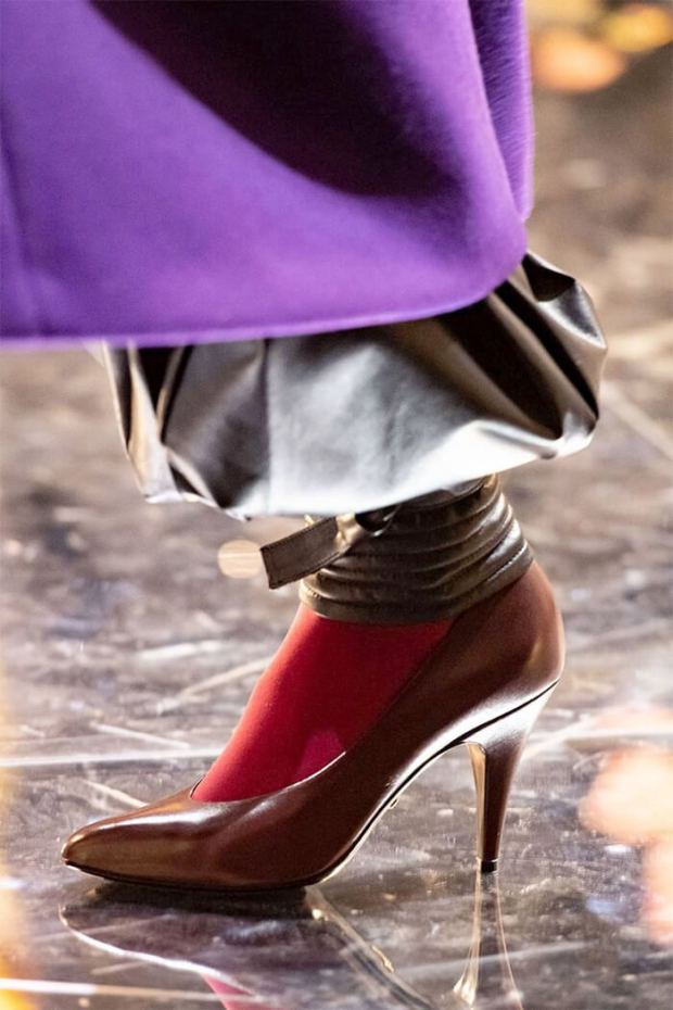 Are stiletto shoes still in style 2020