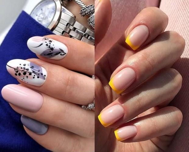 Spring nail designs 2021