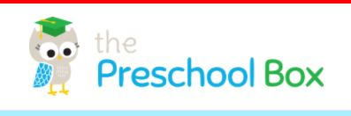 The Preschool Box Educational Advocate