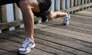 Leg Exercises For Men