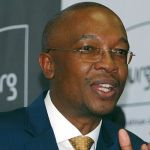 Joburg Mayor