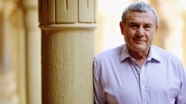 Sol Kerzner, greatest business men in SA