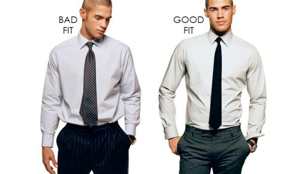 d12e612674bd5 20 Common Fashion Mistakes Most South African Men Make - How South ...