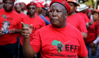 EFF says God should change Zuma's heart