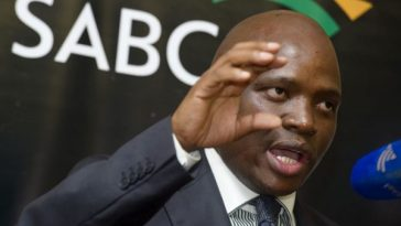 'We are ready to die for Hlaudi's 90% policy'