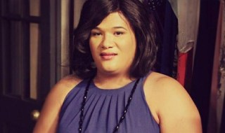 South African public broadcaster's second transgender soap character