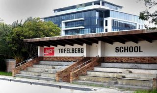 Treasury expressed concern over Tafelberg school