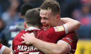 Super League: Wigan Warriors 29-18 St Helens
