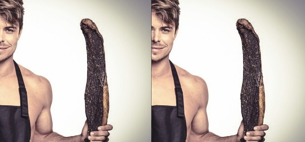 Everything you need to know about Bobby's biltong and coffee bar