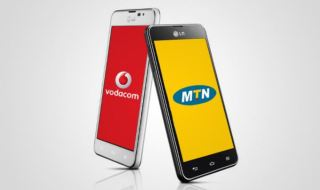 Speed battle between Vodacom and MTN