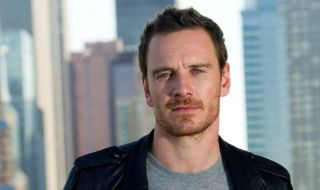Fassbender Gives Great Break Steps