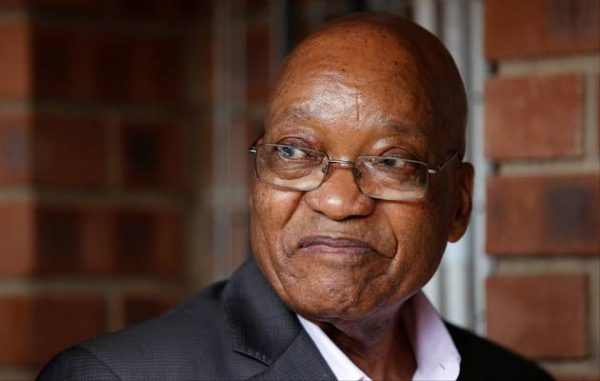 Zuma Cabinet Reshuffle Appeal Postponed