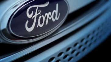 Ford Set To Lay Off 10% Of Workforce