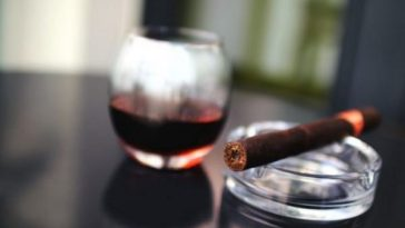 Smoking and drinking patterns among adults in South Africa