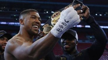 Joshua Keen To Offer Klitshcko Another Bout