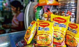 Nestle's Maggi Cuts Salt To Curry Favour