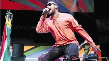 AKA won't perform for a small crowd