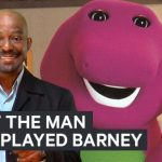 This Guy Played Barney For 10 Years