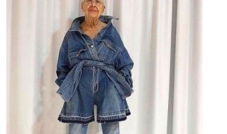 This Grandma's Swag Is Everything