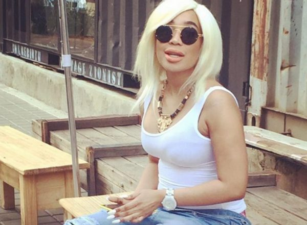 Mshoza's Mom Passes Away