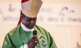 Archbishop Leaves Suicide Note
