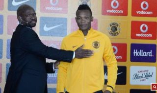 Kaizer Chiefs Sack John Paintsil As Assistant Coach