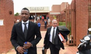 Duduzane Zuma apparently 'escaped justice