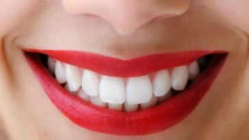 Effective Way To Get Whiter Teeth In Days