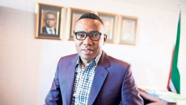 police confirms case against Mduduzi Manana