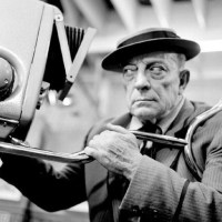 Life with Buster Keaton