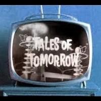 "Lon Chaney, Jr. as FRANKENSTEIN on ""Tales of Tomorrow"""