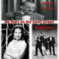 Big Stars on the Small Screen Blogathon
