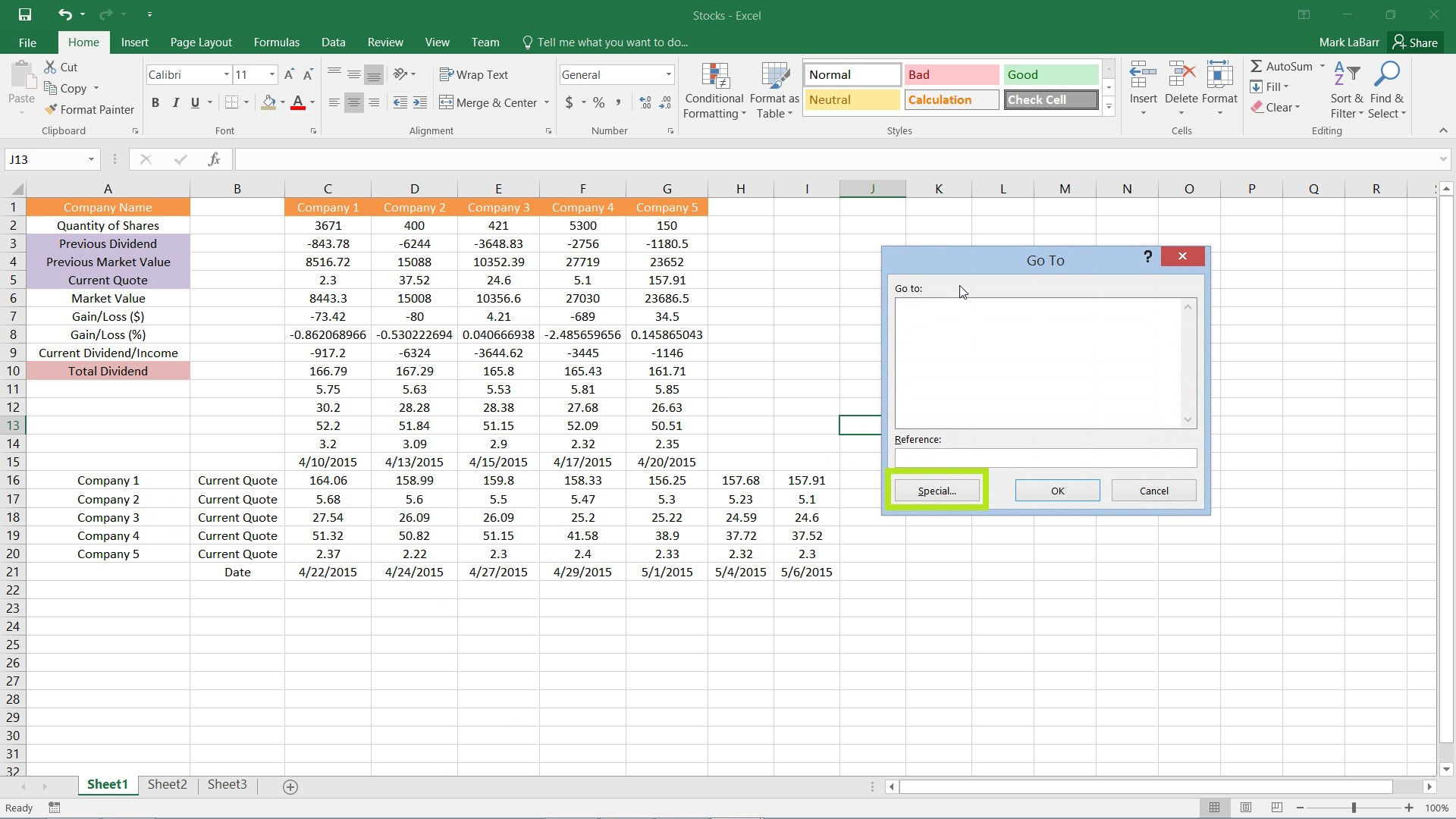 How To Remove Empty Or Blank Cells In Excel
