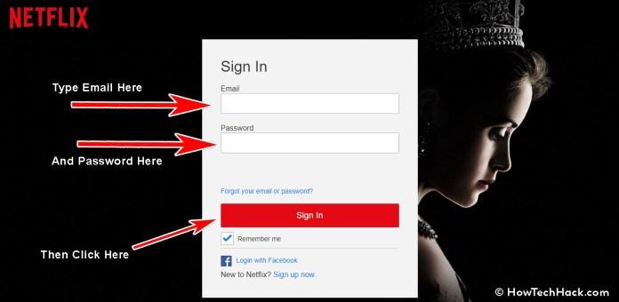 Free NetFlix Account & Passwords Premium Hack
