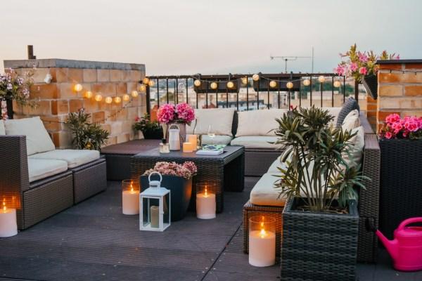 spațiu ideal pentru petreceri